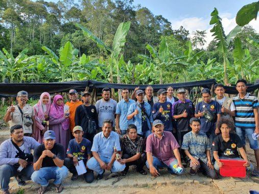 Ikatan Lebah Madu Indonesia Wilayah Lampung Gelar Muswil