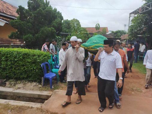 Pilkada Kota Metro: Ini Alasan Ahmad Mufti Salim Ajak Saleh Candra Jadi Bakal Calon Wakil Wali Kota
