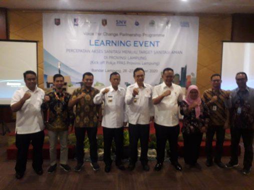 YSC Investasi Pemuda untuk Masa Depan Sanitasi