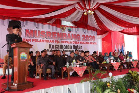 Abdul Hakim Dukung GenPro Berdayakan UMKM