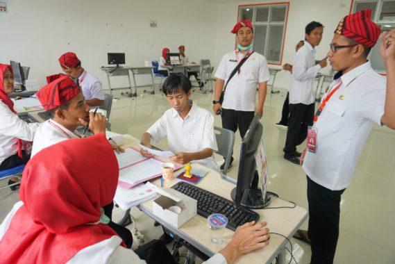 Japfa Inisiasi Turnamen Catur Pelajar MI/SD Se-Lampung Selatan, 256 Siswa Ikut Serta