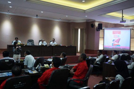 April 2020, Hunian Tetap Tahan Gempa Mulai Dibangun di Lampung Selatan