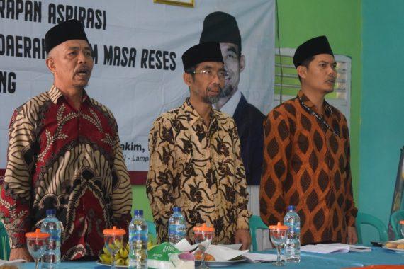 Pecatur Muda Binaan Japfa Latih Tanding di Jakarta