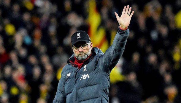 Liverpool Kalah 0-3 dari Watford, Jurgen Klopp: #JanganLupaBahagia