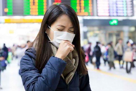 Tips Sehat Cegah Infeksi Virus Corona