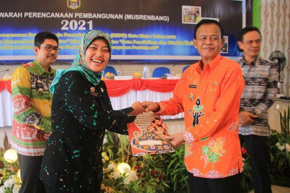 Wakil Gubernur Chusnunia Chalim Ajak Iluni Kembangkan Wisata Lampung Timur