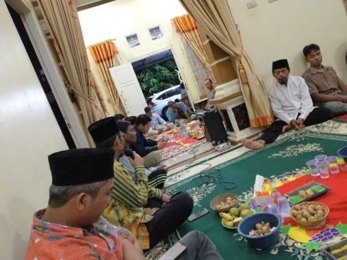 Abdul Hakim Dialog dengan Warga Banjarsari Metro Utara