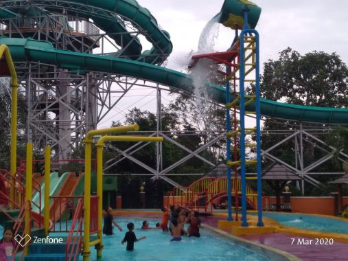 Sambut HUT Lampung, Taman Wisata dan Satwa Lembah Hijau Gelar Great Sale