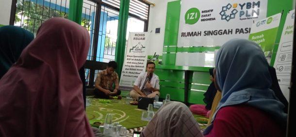 Istri Kapolda Lampung Bawa Siswa TK Bhayangkari Wisata Edukasi ke Lembah Hijau