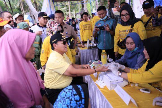 Junaidi Auly Ingatkan Warga Soal Investasi Ilegal
