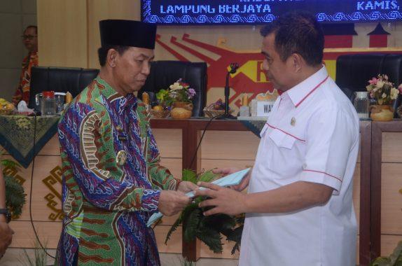 Musrenbang Lampung Utara Libatkan Seluruh Partispasi Masyarakat