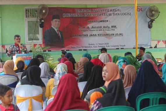 Gubernur Lampung Arinal Djunaidi Beri Bantuan Kapal Ambulans untuk Pesawaran