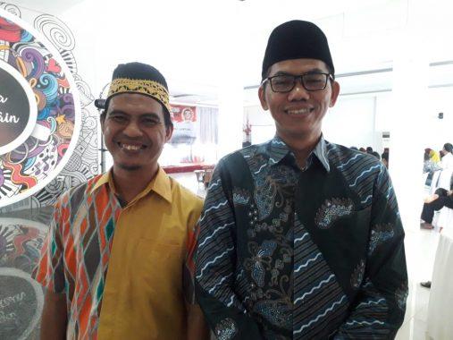 Ini Alasan Dosen Ekonomi Syariah Universitas Muhammadiyah Lampung Abizar Bikin Sekolah Bisnis