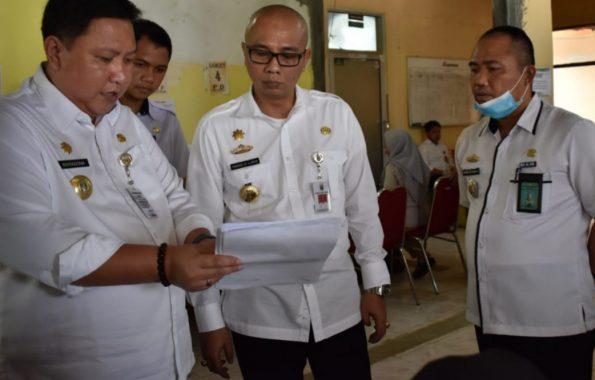 Refa Yanti Penyandang Tunadaksa di Pekon Belu Kotaagung Barat Harap Bantuan Pemkab Tanggamus
