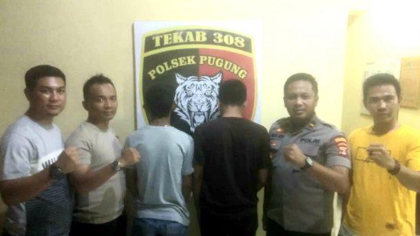 ACT Lampung Gelar Edukasi Pencegahan Sebaran Virus Corona
