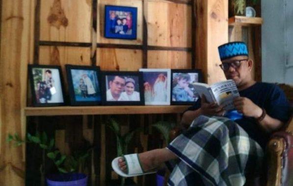 Rumah Tahanan Kotabumi Lampung Utara Terapkan Besuk Online