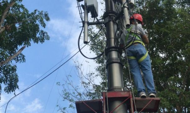 Telkomsel Perkuat Kapasitas Jaringan Rumah Sakit Khusus Corona Batam