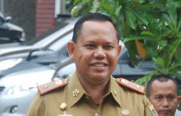 ACT Lampung Bagikan Paket Bahan Pokok ke Warga Tak Mampu