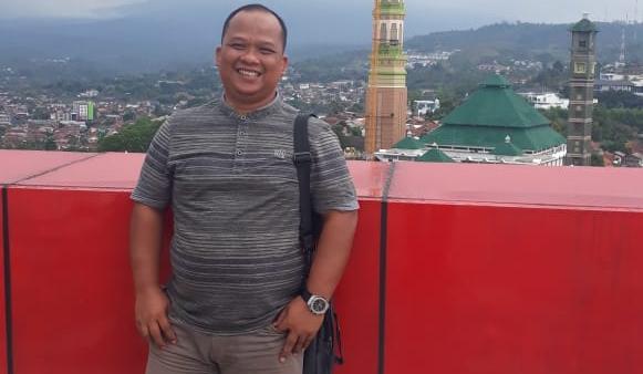 Agus Djumadi Minta Wali Kota Herman HN Beri Insentif untuk Tenaga Kesehatan Selama Pandemi Corona