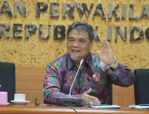Junaidi Auly Minta OJK Tegas dalam Stimulus UMKM