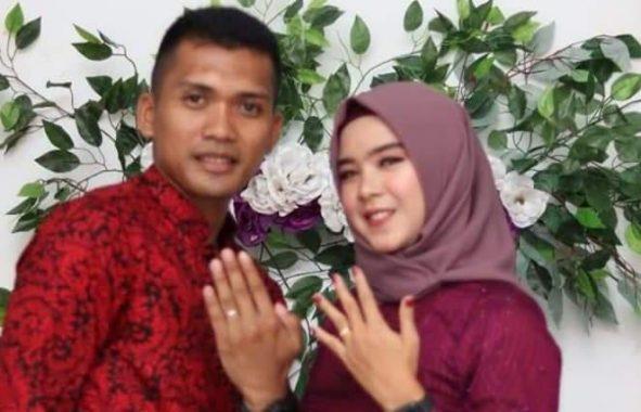 Pelatih Renang Lampung Ajeng Menikah, Ketua PRSI Lampung Ade Utami Tulis Surat Cinta kepada Kedua Mempelai