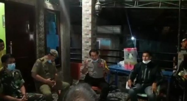 Jembatan Ambles dan Jalan Pekon Sampang Turus Rusak, Anggota Fraksi PKS DPRD Tanggamus Marini Segera Usulkan Perbaikan