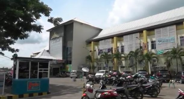 Tenaga Medis di Lampung Utara Keluhkan Minimnya Alat Pelindung Diri