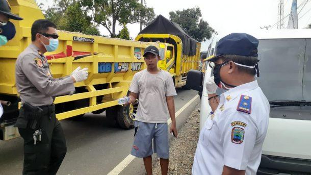 Lapor Penanganan Virus Corona, Nanang Ermanto: Tolong Lampung Selatan Diutamakan, Pak Gubernur