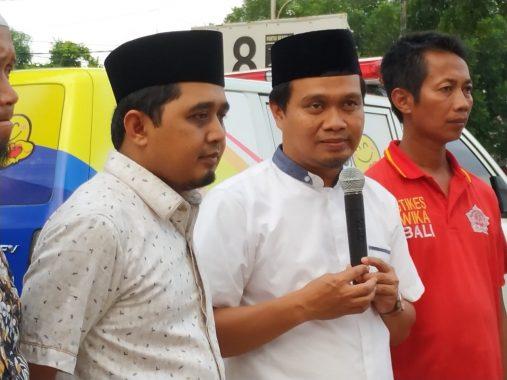 Kebanyakan #DiRumahAja, Ketua Umum PKS Lampung Mufti Salim Baku Hantam dengan Anak Sendiri, Astaga....