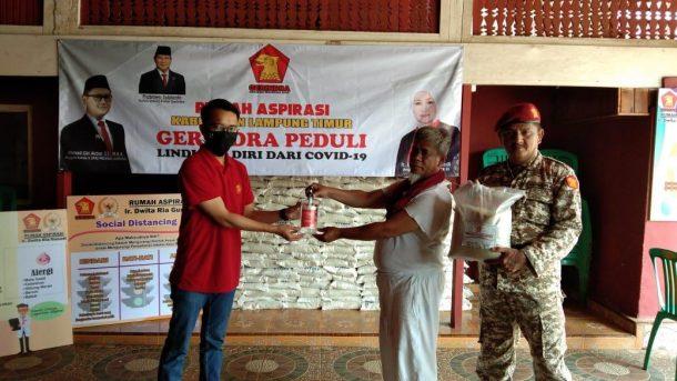 Dampak Corona, Warga Miskin di Lampung Selatan akan Terima BLT Rp200 Ribu Selama 5 Bulan
