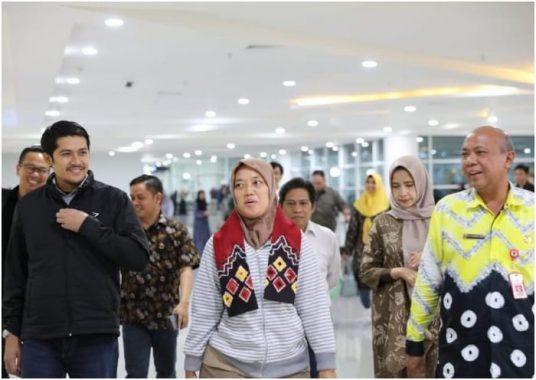 Musrenbang 2020, Pemkab Lampung Selatan Kucurkan Rp26 Miliar untuk Kecamatan Tanjung Sari