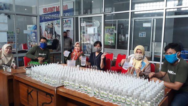 Feature: Kala Sulastri Sami'na Wa Atho'na
