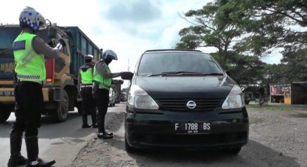 Cluster Gowa Sumbang Orang dalam Pemantauan Terbanyak di Lampung