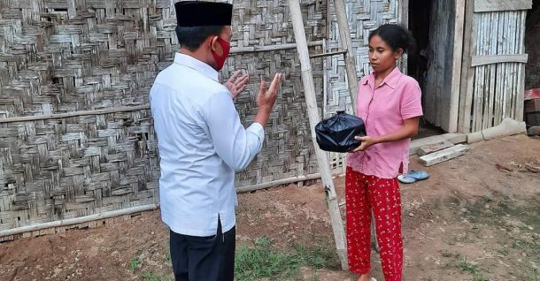 Opini Neneng Nurhasanah: Kritik terhadap Budaya Literasi dan Pendidikan