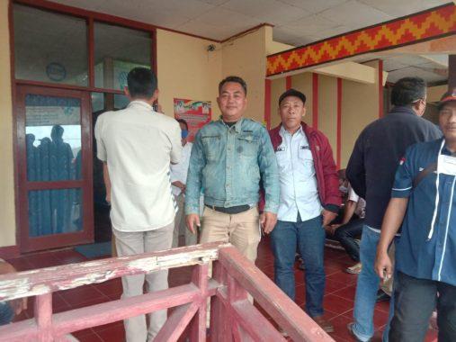 Pegawai Non-PNS Lampung Selatan Kini Dapat Jaminan Kecelakaan Kerja dan Kematian PT Taspen