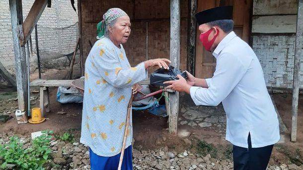 Advertorial: Pemkab Lampung Utara Terima CSR PT Bank Pembangunan Lampung