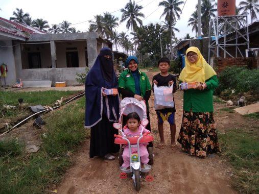 Wanita Persatuan Umat Islam (PUI) Luncurkan Gerakan Melihat Tetangga