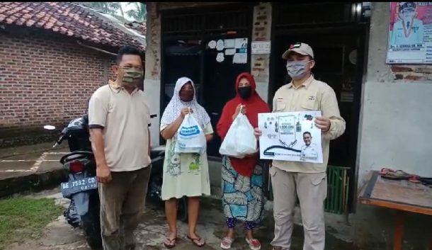 Puasa Duafa: Rahmi Ingin Pandemi Segera Berakhir Supaya Bisa Cari Kerja di Dunia Perhotelan dan Pariwisata