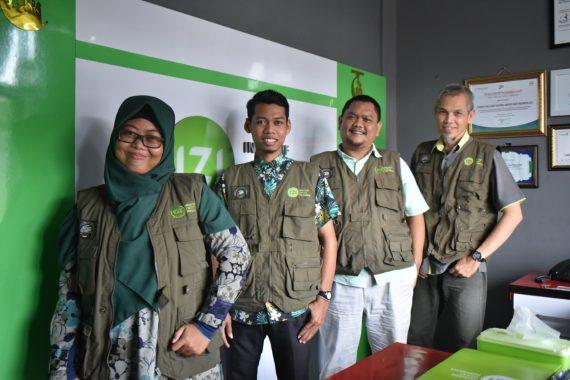 Sah! Nanang Ermanto Kini Jabat Bupati Lampung Selatan