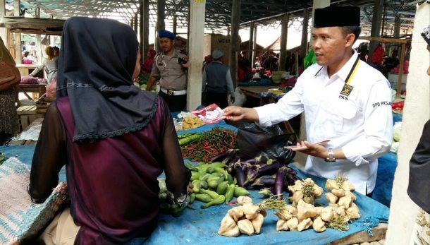 Nanang Ermanto Dilantik Jadi Bupati Lampung Selatan, Antoni Imam Ingat Perjuangan Pilkada Tahun 2015
