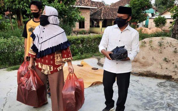 Puasa Duafa: Tarikan Agung Sepi Saat Pandemi
