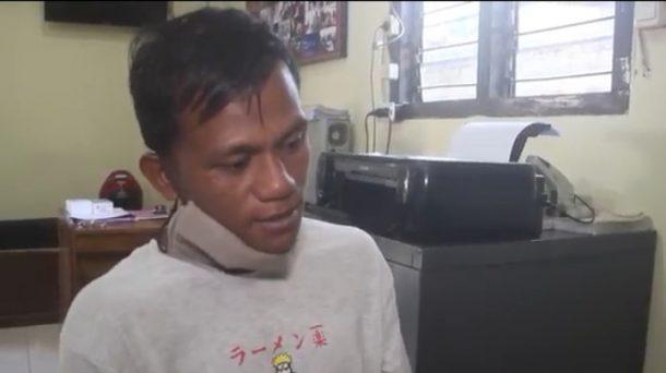 Kematian Susrini Leher Terlilit Kabel, Tersangka Pembunuh Kesal Ditagih Utang Rp200 Ribu