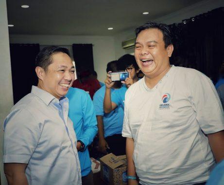 Partai Gelora Indonesia Terima SK Kemenkumham, Siap Berlaga di Pemilu Mendatang