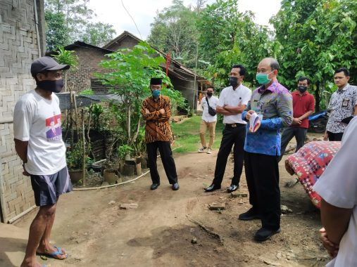 Abdul Hakim Harap BLT Dana Desa Cair Sebelum Lebaran