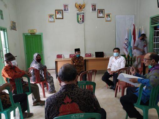 Awasi Pencairan BLT Dana Desa, Abdul Hakim Ingin Tak Ada Masalah Pada Data