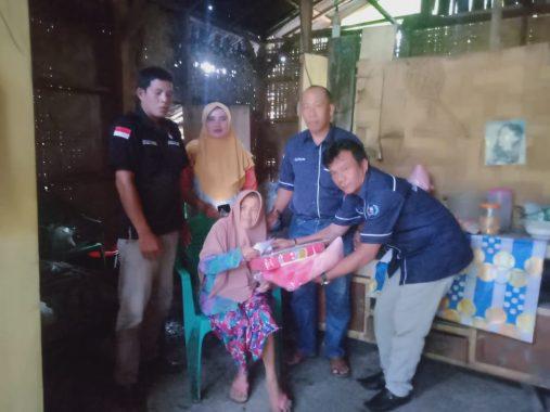 Nunik: Kami Dukung Penuh Pemkab Tulangbawang Tangani Korban Angin Puting Beliung