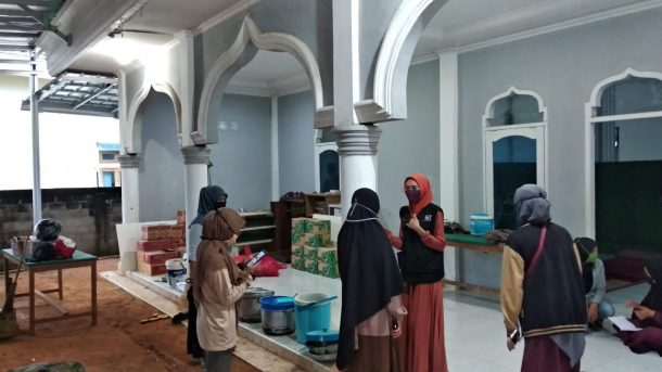 Puasa Duafa: Agung Sudarmono Yakin Rajin Silaturahmi Buka Pintu Rezeki