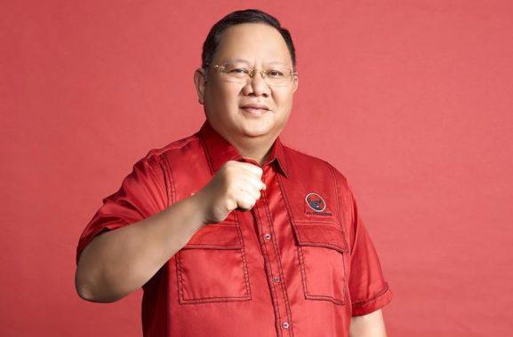 Gubernur Lampung Arinal Djunaidi Salat Id di Rumah