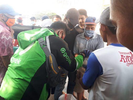 Mitra Apresiasi Gotong Royong di Ekosistem Gojek Saat Pandemi