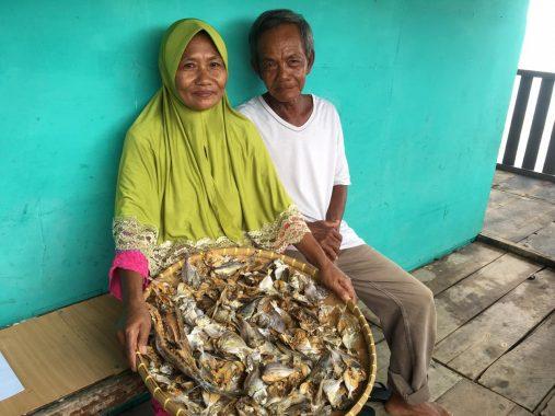 ACT Lampung Gulirkan Program Sahabat UMI